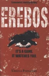 Erebos, Englisch edition
