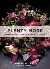 Plenty More. Vegetarische Köstlichkeiten, engl. Ed.