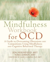 Mindfulness Workbook for OCD