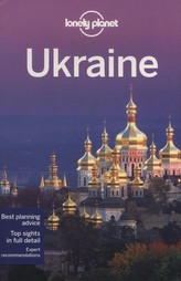 Lonely Planet Ukraine, English edition