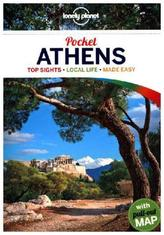 Lonely Planet Athens Pocket Guide