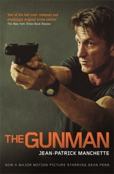 The Gunman, English edition