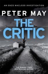 The Critic. Das Grab im Weinberg, englische Ausgabe