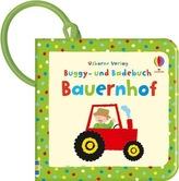 Buggy- und Badebuch: Bauernhof