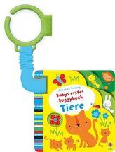 Babys erstes Buggybuch: Tiere