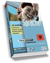Talk Now! Albanisch, 1 CD-ROM