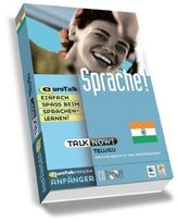 Lernen Sie Telugu, 1 CD-ROM