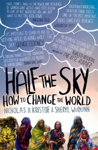 Half The Sky. Die Hälfte des Himmels, English Edition