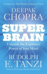 Super-Brain, englische Ausgabe