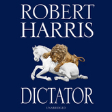 Dictator, 11 Audio-CDs, English version
