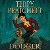 Dodger, 4 Audio-CDs