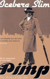 Pimp, English edition