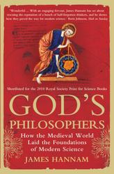 God's Philosophers. Die vergessenen Erfinder, englische Ausgabe