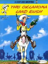The Oklahoma Land Rush