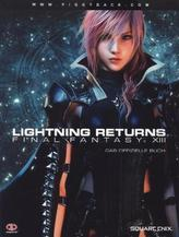 Final Fantasy XIII, Lightning Returns, Das offizielle Buch