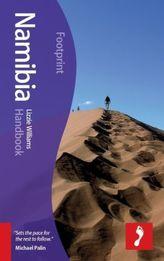 Footprint Namibia Handbook