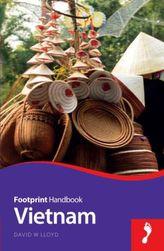 Footprint Vietnam Handbook