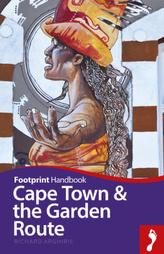 Footprint Handbook Cape Town & Garden Route