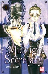 Midnight Secretary. Bd.1