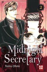 Midnight Secretary. Bd.2