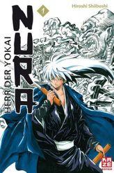 Nura - Herr der Yokai. Bd.1