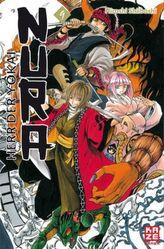 Nura - Herr der Yokai. Bd.9