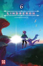 Lindbergh. Bd.6