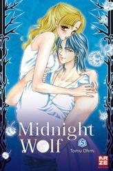 Midnight Wolf. Bd.5