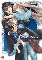 Der Pirat und die Prinzessin. Bd.1