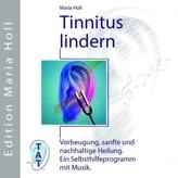 Tinnitus lindern, 1 Audio-CD