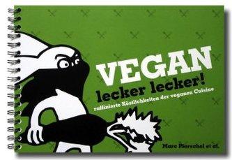 Vegan lecker lecker!. Bd.1