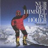Nur der Himmel ist höher, 6 Audio-CDs