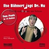 Ilse Bähnert jagt Dr. Nu, 2 Audio-CDs