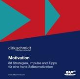 Motivation, 1 MP3-CD