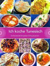 Ich koche Tunesisch