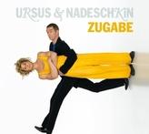 Zugabe, 1 Audio-CD