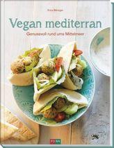 Vegan mediterran