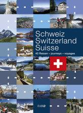 Schweiz. Switzerland / Suisse