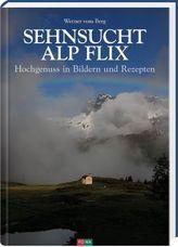 Sehnsucht Alp Flix