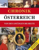 Chronik Österreich