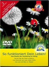 So funktioniert Dein Leben!, 2 DVDs