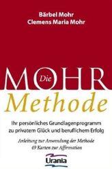 Die Mohr-Methode, 49 Karten