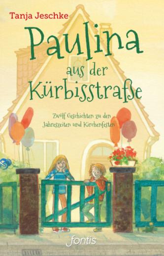 Paulina aus der Kürbisstraße
