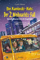 Die Kaminski-Kids - Der 2. Weihnachts-Fall