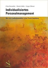Individualisiertes Personalmanagement