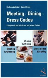 Meeting · Dining · Dress Codes