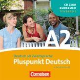 1 Audio-CD (Lektion 8-14)