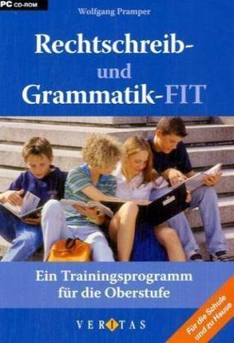 Ein Trainingsprogramm für die Oberstufe, 1 CD-ROM