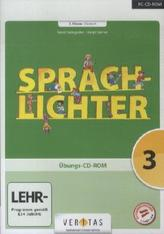 3. Klasse Deutsch, Übungs-CD-ROM