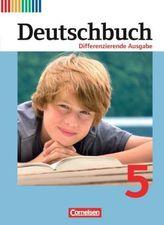 5. Schuljahr, Schülerbuch
